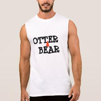 Otter 4 Bear T Shirt