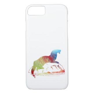 Otter art iPhone 8/7 case