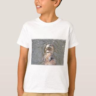 Otter Back Float T-Shirt