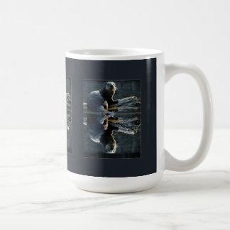 Otter Beauty Wild Otter Photography Mug