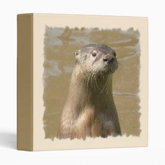 Otter Binder