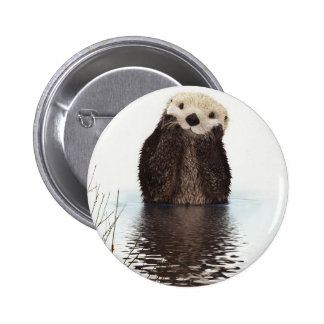 Otter Button