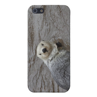 Otter Case For iPhone SE/5/5s