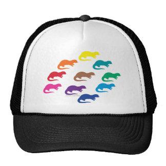Otter Colors Trucker Hat