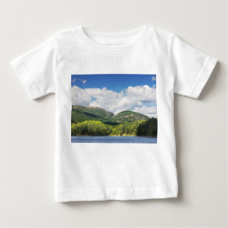 Otter Cove And mountains Acadia National Park Baby T-Shirt