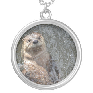 Otter Flip Turns Jewelry