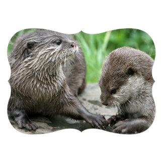 Otter Habitat Invite