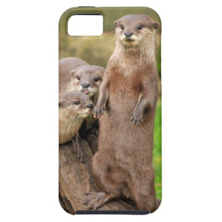 Otter iPhone cover