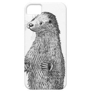 Otter iPhone SE/5/5s Case