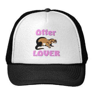 Otter Lover Trucker Hat