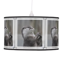 Otter Mastermind Ceiling Lamp