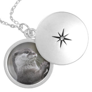 Otter Mastermind Locket