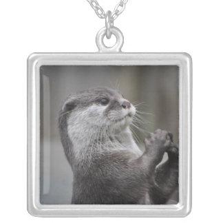 Otter Mastermind Necklace
