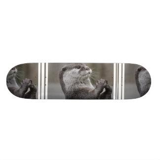 Otter Mastermind Skateboard