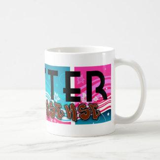 Otter Nonsense Mug