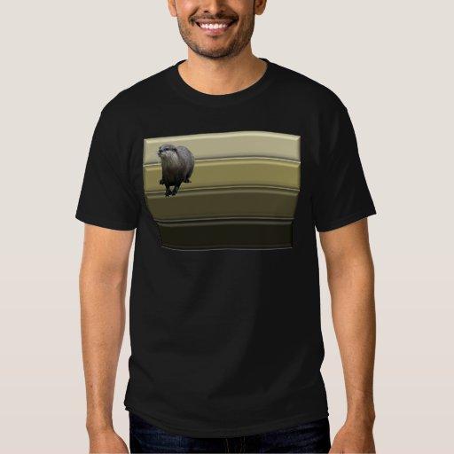 Otter Pride T-shirt