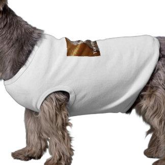 Otter pup doggie shirt