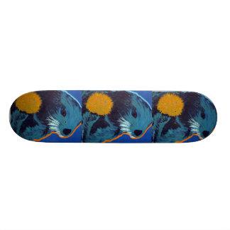 otter skateboard
