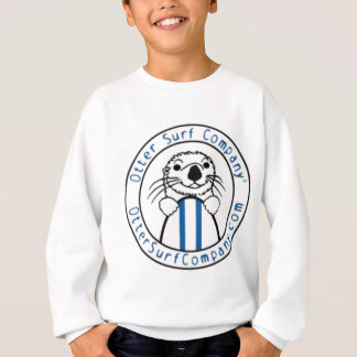Otter Surf Company - Kids Sweatshirt