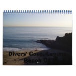 Otter Surf Company - Laguna Beach Calendar 2012