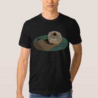 Otter tshirt