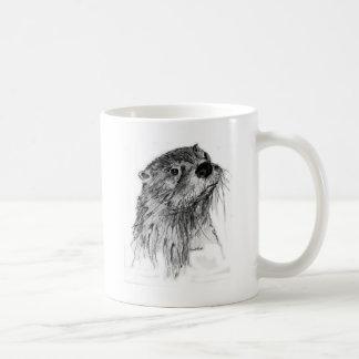 Otter Whiskers Mug