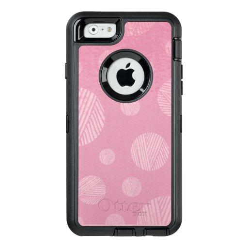 OtterBox Apple iPhone 6/6s Case, Defender Series