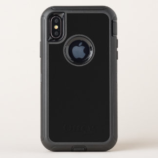 OtterBox Apple iPhone X Defender Case