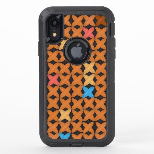 OtterBox Apple iPhone XR Case, Defender Series