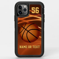 OtterBox Basketball Phone Cases iPhone 11 Pro Max
