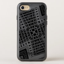 Otterbox boxed cross phone case