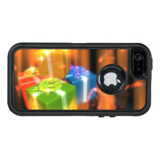 Otterbox Case APPLE GIFT WRAPPER