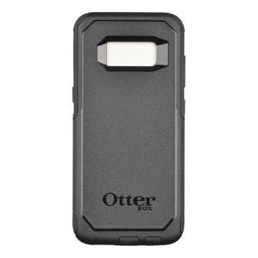 USA Themed OtterBox Commuter Case Samsung Galaxy S8