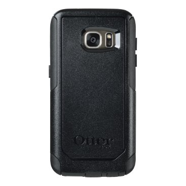 Beach Themed OtterBox Commuter Samsung S7 Phone Case