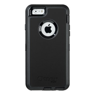 Beach Themed OtterBox Defender iPhone 6/6s Case