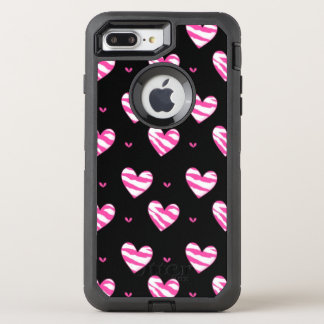 OtterBox Defender iPhone 6/6s Case/Hearts OtterBox Defender iPhone 7 Plus Case