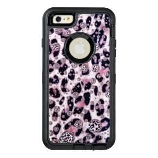 OtterBox Defender iPhone 6/6s Case/Leopard