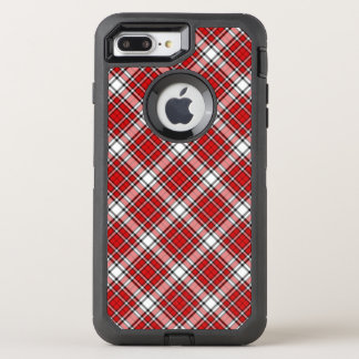 OtterBox Defender iPhone 6/6s Case/Plaid Stripes