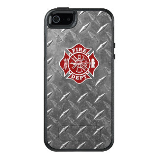 OtterBox FireFighter iPhone 5/5s Case