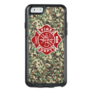 OtterBox FireFighter iPhone 6/6s Case