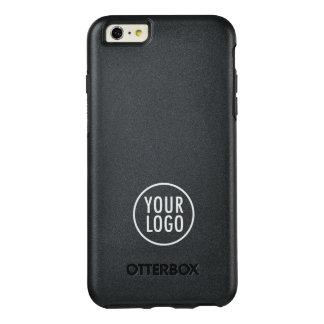 OtterBox iPhone 6 Plus Black Symmetry Case Bulk