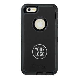 OtterBox iPhone 6 Plus Defender Case Custom Logo