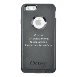 OtterBox iPhone Shock Absorb Protective Photo Case