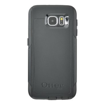 Beach Themed OtterBox Samsung Galaxy S6 Commuter Case