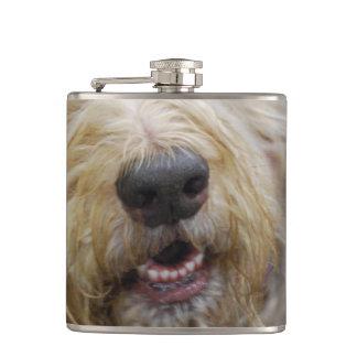 Otterhound Hip Flasks