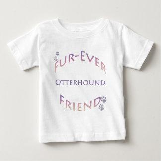 Otterhound Furever Remeras