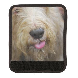 Otterhound Luggage Handle Wrap