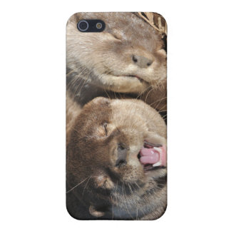 Otters Case For iPhone SE/5/5s