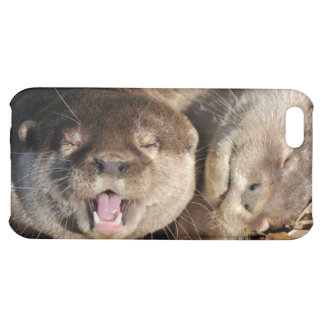 Otters iPhone 5C Cases