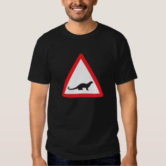 Otters! T Shirt